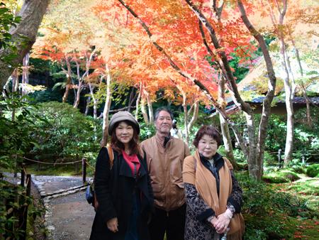 二階堂隆 二階堂美子 京都旅行-4.JPG