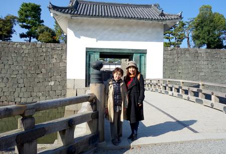 二階堂隆 二階堂美子 京都旅行-7.JPG
