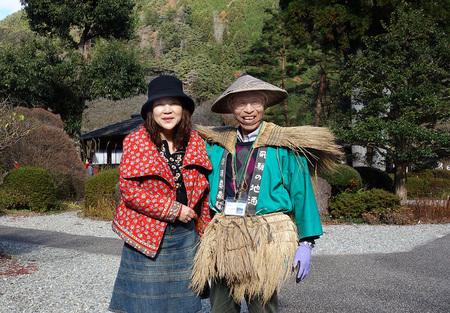 下呂温泉案内のおじさん.JPG