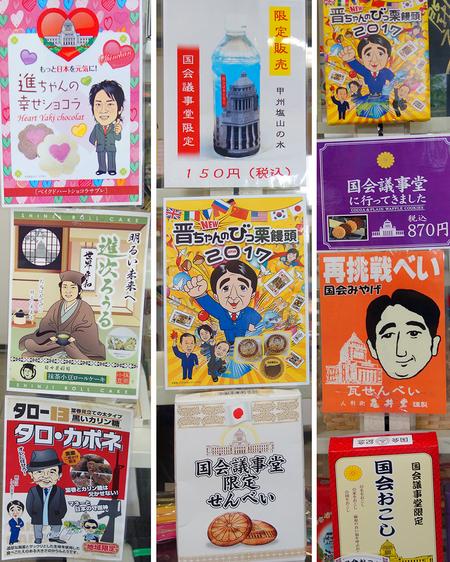 国会議事堂のお土産.jpg