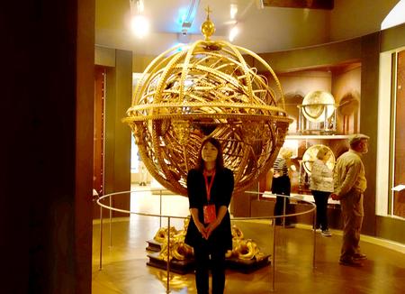 ガリレオ博物館1.JPG