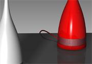 エルグデザインのプロダクトデザインワーク・照明器具
