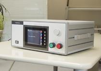 エルグデザインの計測機器のプロダクトデザインワーク