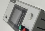 エルグデザイン二階堂隆のデザインの計測機器/