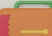 エルグデザイン二階堂隆デザインの教育玩具/
