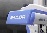 エルグデザイン二階堂隆デザインの産業用ロボット/