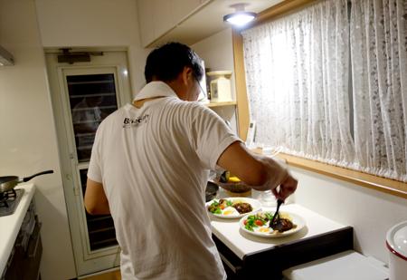 ニカさんの料理.JPG
