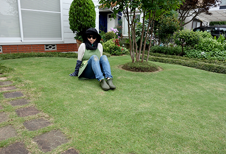 エルグデザインの庭しごと完成.jpg
