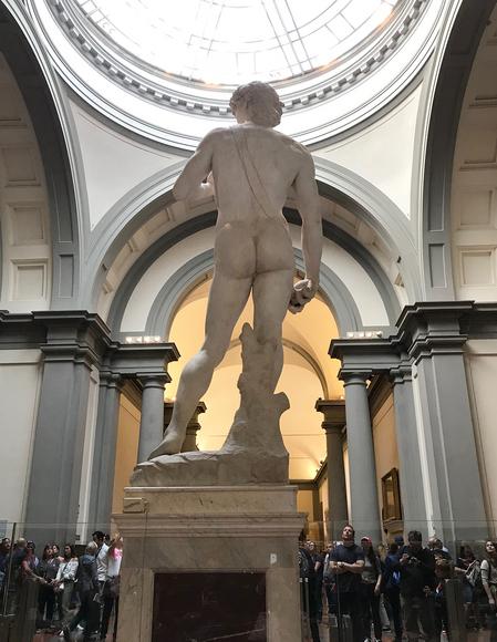 アカデミア美術館のダビデ像後ろ.jpg