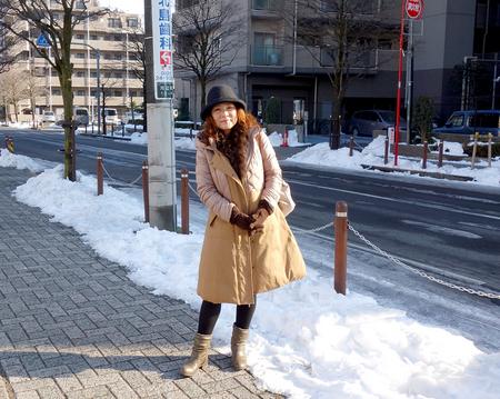 雪と美子.JPG