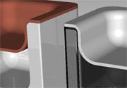 エルグデザインのプロダクトデザインワーク・椅子
