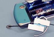 エルグデザイン二階堂隆デザインの携帯端末/