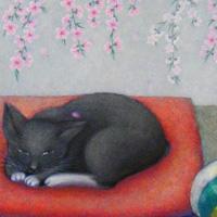 エルグデザイン:二階堂美子の描いた絵